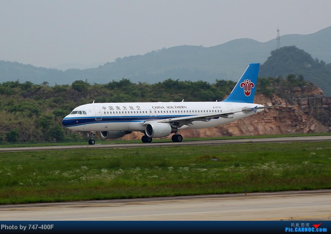 Re:[原创]【贵阳飞友会】暑假KWE打机,内有吹水、海航763、CRJ900 AIRBUS A320-200 B-6776 中国贵阳龙洞堡机场