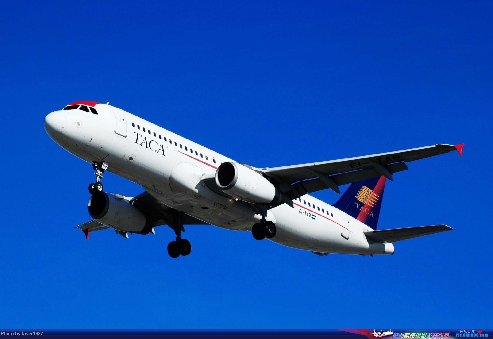 Re:[原创]2011.12.25 LAX 24R跑道东侧停车场拍飞机 AIRBUS 320-233 EI-TAB 美国洛杉矶国际机场