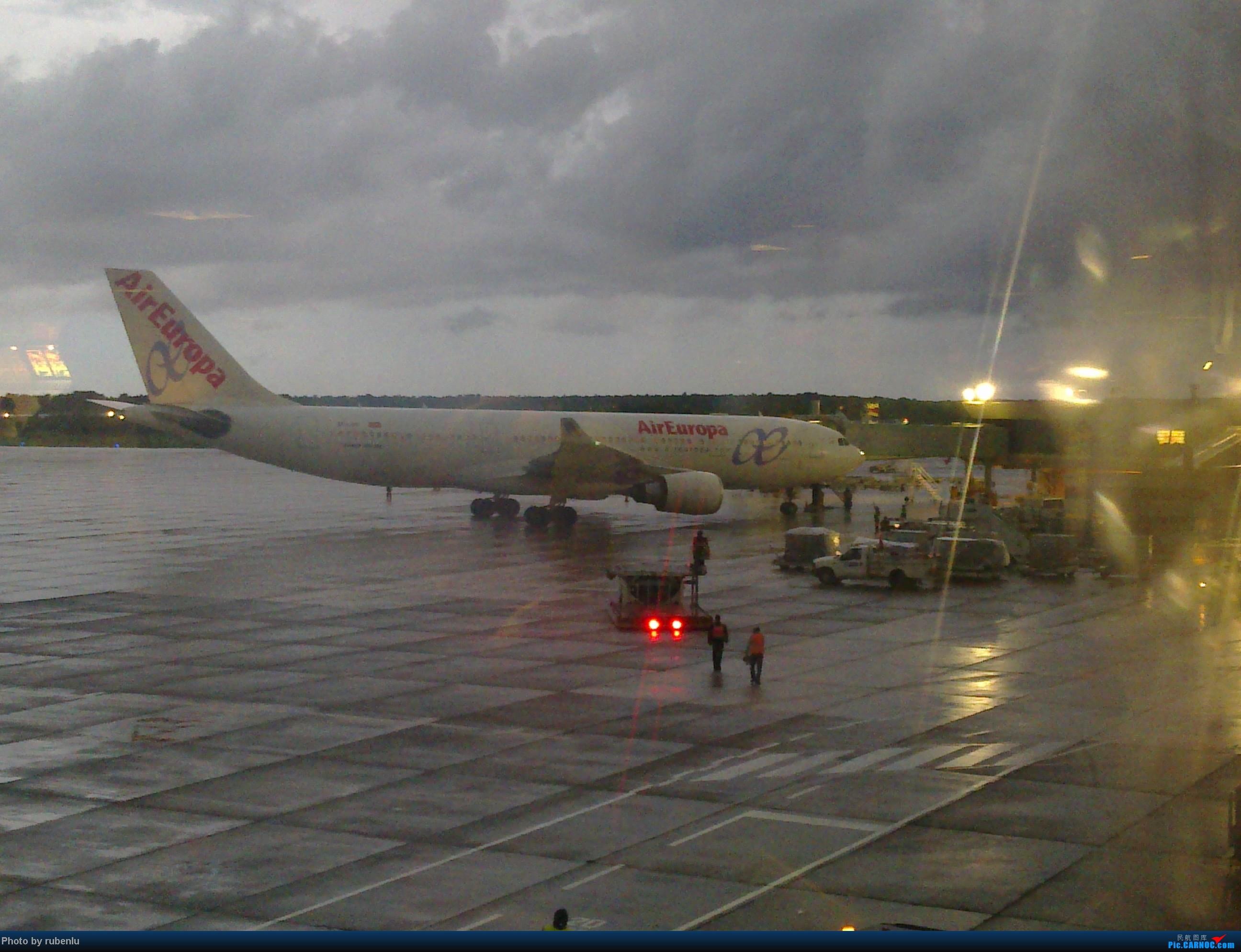 Re:多明尼加共和国santo domingo 机场