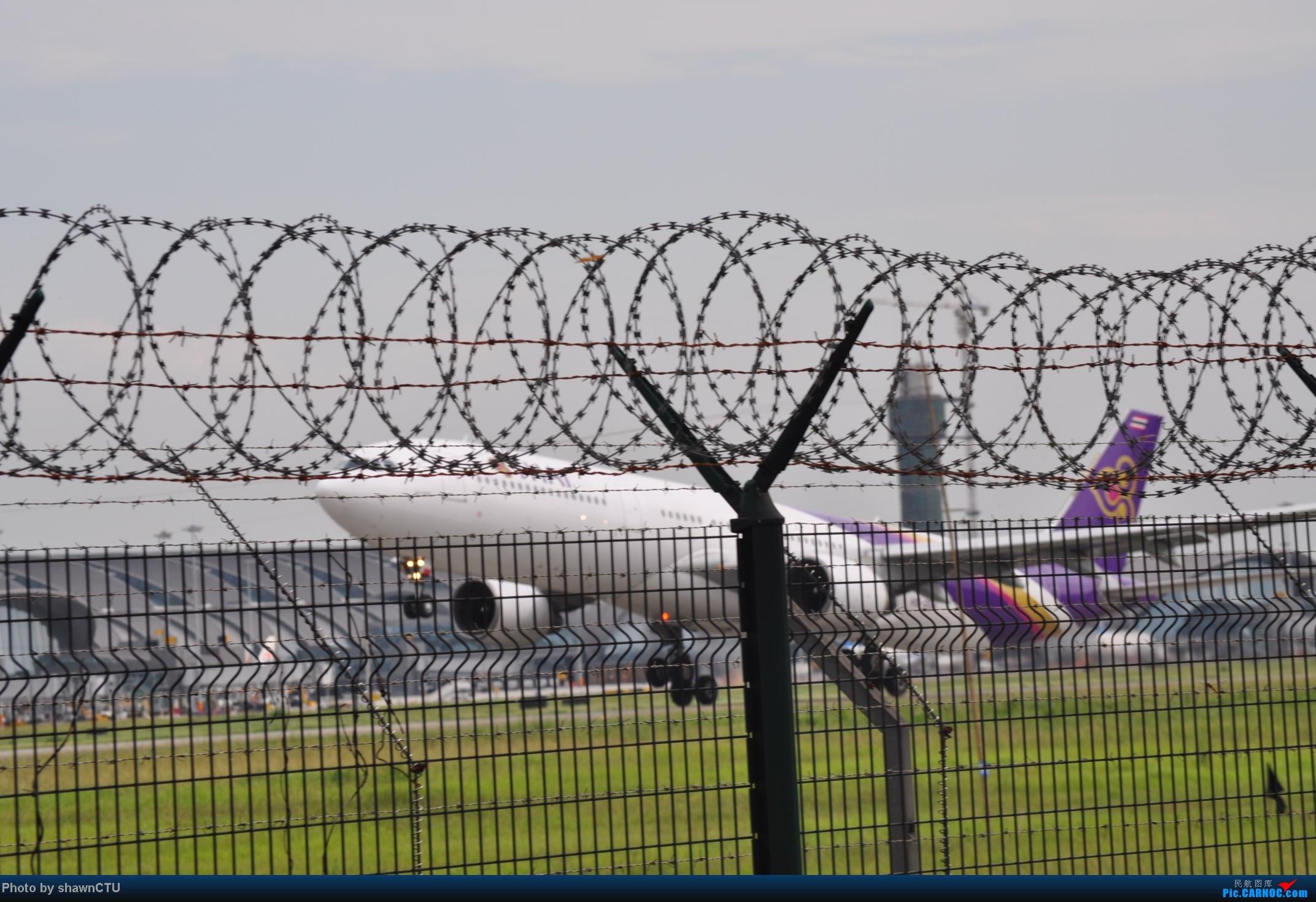 Re:[原创]2012年8月21日,双流西跑拍机。 AIRBUS A330-300 HS-TEN 中国成都双流机场