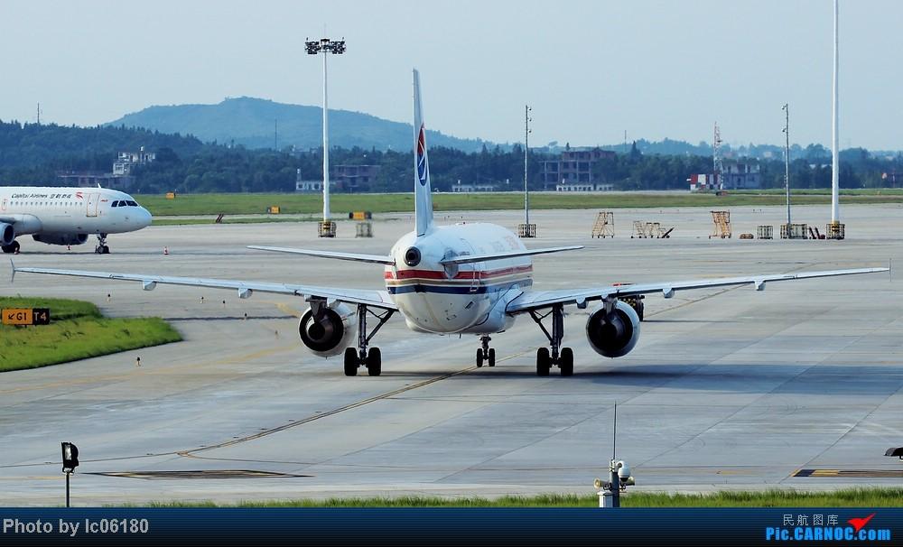 Re:[原创]『KHN』傍晚的昌北机场-大中小飞机齐在 普装彩绘都来 AIRBUS A320-200 B-6928 中国南昌昌北机场