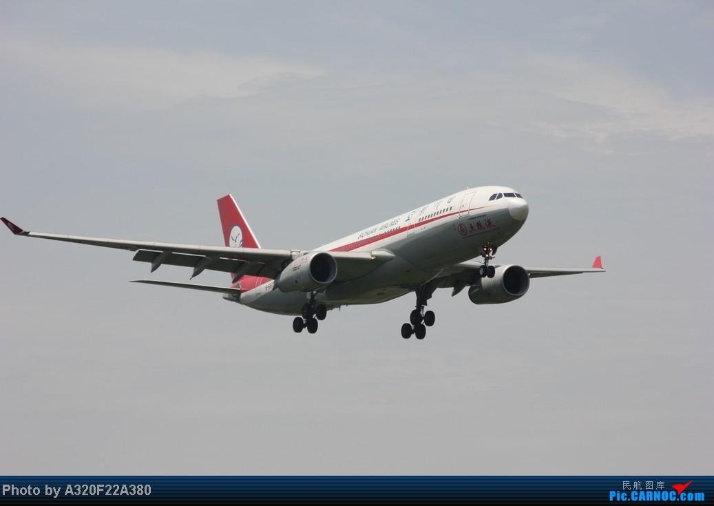 Re:[原创]{LEO拍机}新手冒着烈日酷暑,奋战在CTU!没有功劳也有苦劳吧!走过路过不要错过!欢迎各位大侠砸飞机和指点!另附有奖问答答对10个小飞机送上 AIRBUS A330-200 B-6517 中国成都双流机场