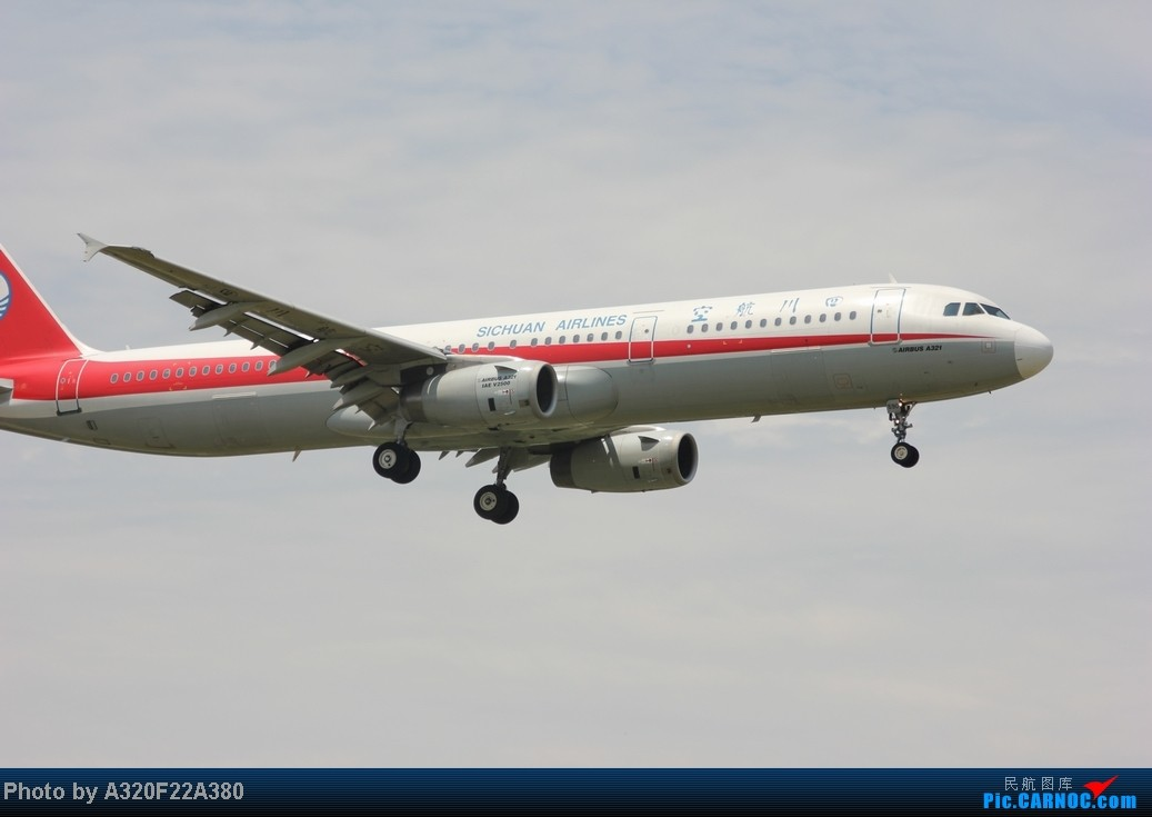 Re:[原创]{LEO拍机}新手冒着烈日酷暑,奋战在CTU!没有功劳也有苦劳吧!走过路过不要错过!欢迎各位大侠砸飞机和指点!另附有奖问答答对10个小飞机送上 AIRBUS A321-200 B-6590 中国成都双流机场