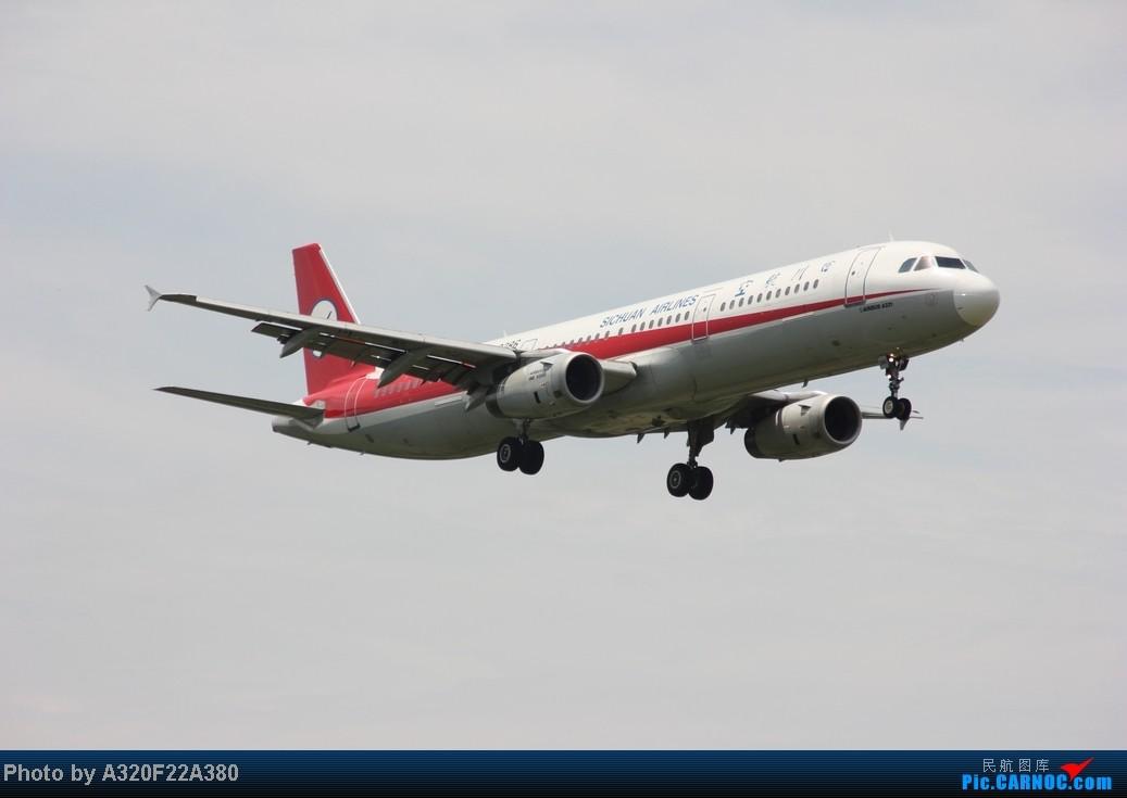 Re:[原创]{LEO拍机}新手冒着烈日酷暑,奋战在CTU!没有功劳也有苦劳吧!走过路过不要错过!欢迎各位大侠砸飞机和指点!另附有奖问答答对10个小飞机送上 AIRBUS A321-100 B-2286 中国成都双流机场