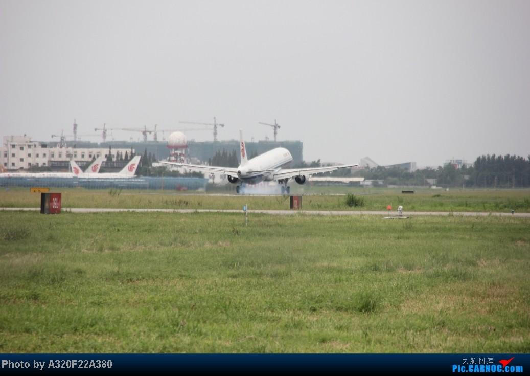Re:[原创]{LEO拍机}新手冒着烈日酷暑,奋战在CTU!没有功劳也有苦劳吧!走过路过不要错过!欢迎各位大侠砸飞机和指点!另附有奖问答答对10个小飞机送上 AIRBUS A320