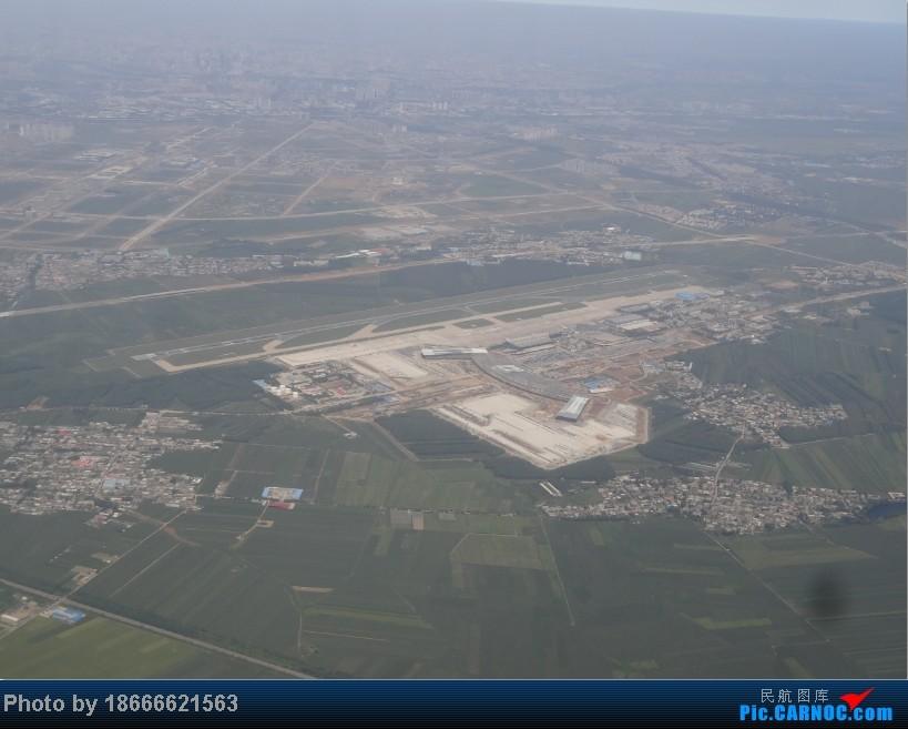 [原创]桃仙机场扩建    中国沈阳桃仙机场