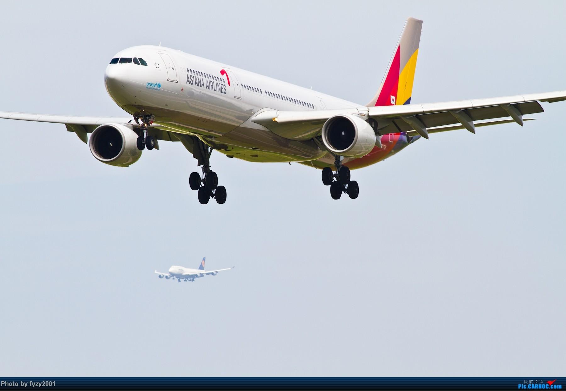 Re:[原创][无锡西站]一周之内SHA&PVG追逐美好光线……多图党,不知你的电脑能承受多少张1800~~~~~ AIRBUS A330  中国上海浦东机场