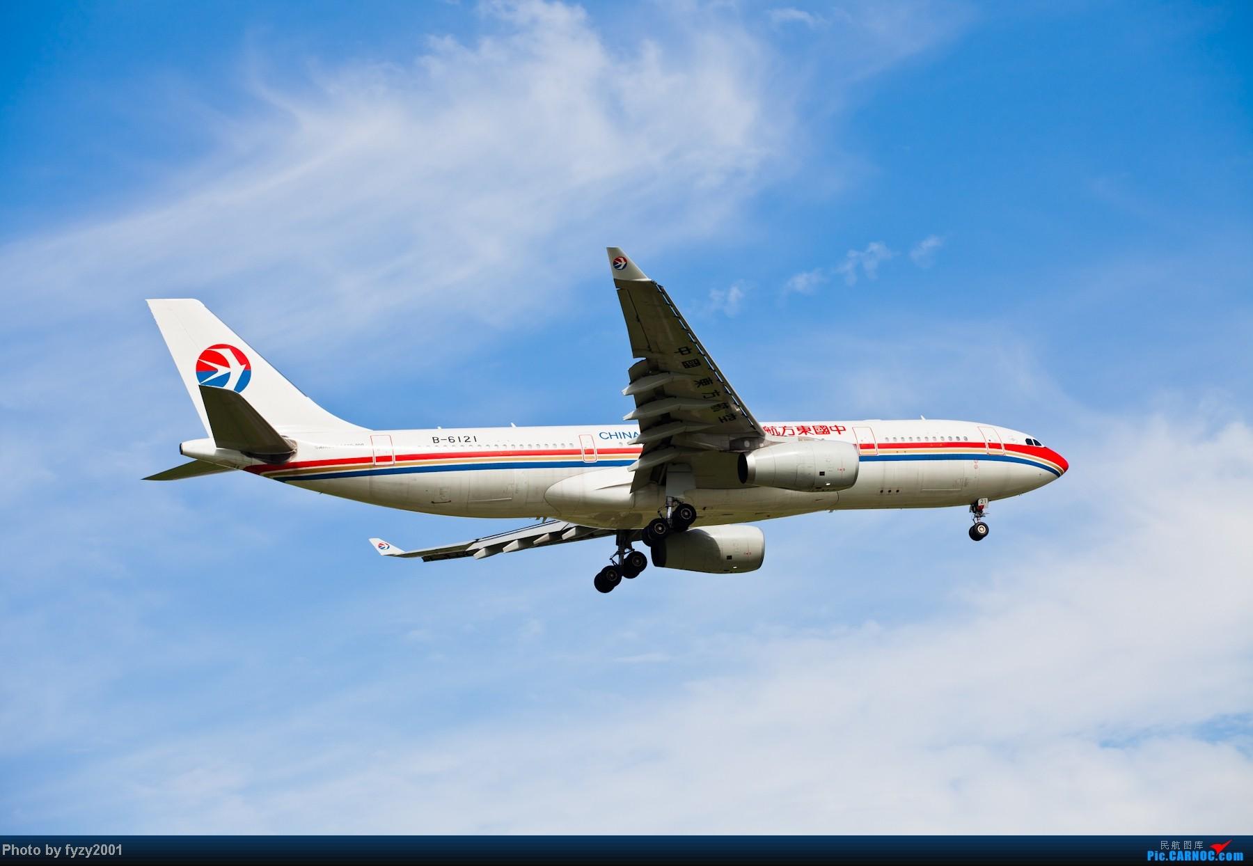 Re:[原创][无锡西站]一周之内SHA&PVG追逐美好光线……多图党,不知你的电脑能承受多少张1800(更新ing)~~~~~ AIRBUS A330-200 B-6121 中国上海浦东机场