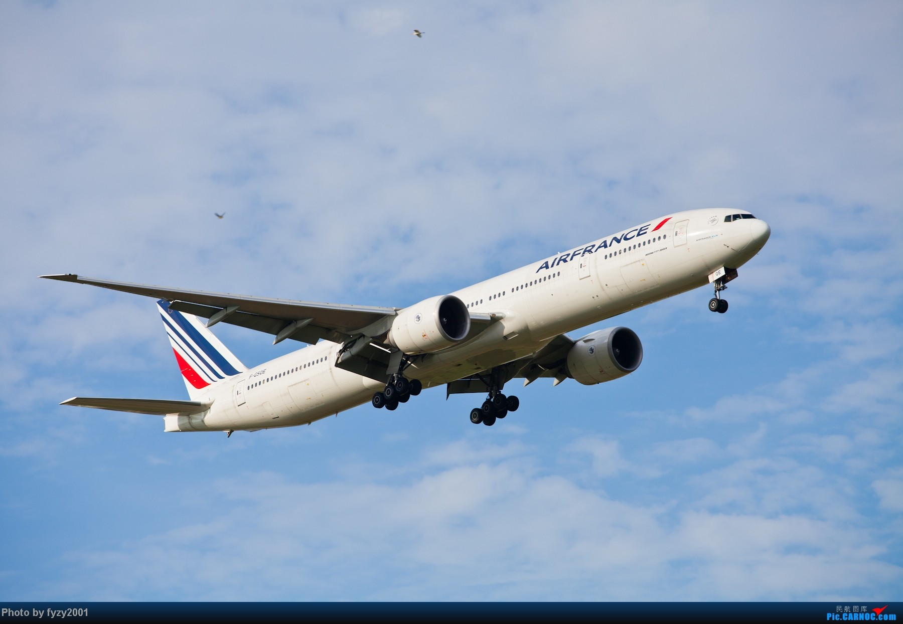 Re:[原创][无锡西站]一周之内SHA&PVG追逐美好光线……多图党,不知你的电脑能承受多少张1800(更新ing)~~~~~ BOEING 777-300ER F-GSQE 中国上海浦东机场