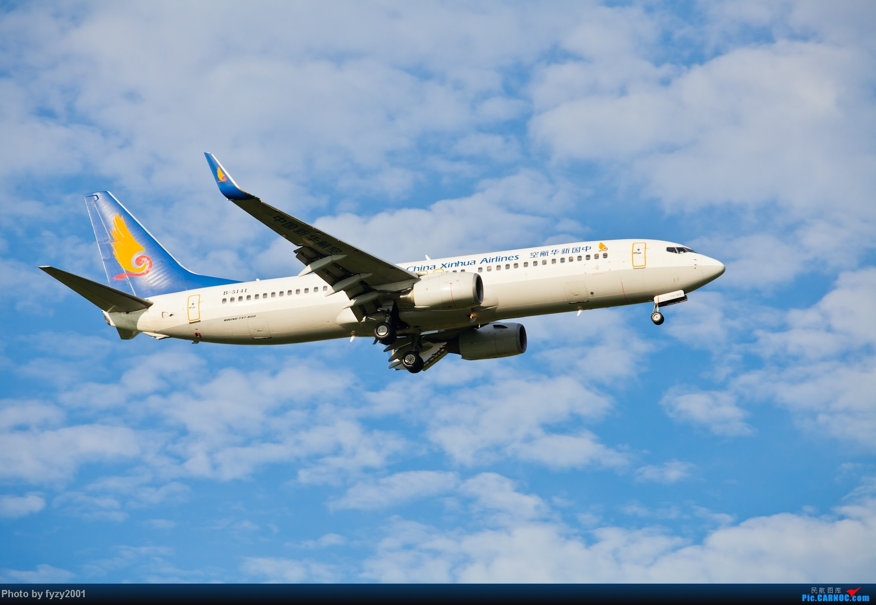 Re:[原创][无锡西站]一周之内SHA&PVG追逐美好光线……多图党,不知你的电脑能承受多少张1800(更新ing)~~~~~ BOEING 737-800 B-5141 中国上海浦东机场