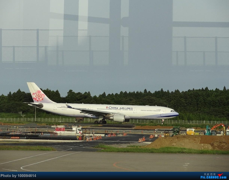 Re:[原创][100094614游记-41]13 days,13 flights.伪文艺流窜美日之最终回,从第二根据地回国,全日空新舱767,NH911 NRT-HKG. AIRBUS A330-300 B-18308 日本东京成田机场