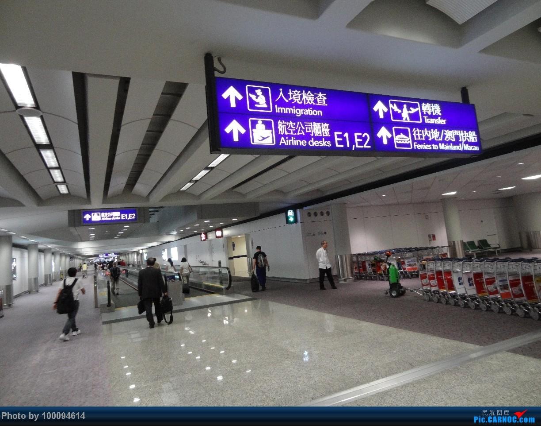 Re:[原创][100094614游记-41]13 days,13 flights.伪文艺流窜美日之最终回,从第二根据地回国,全日空新舱767,NH911 NRT-HKG.    中国香港赤鱲角国际机场