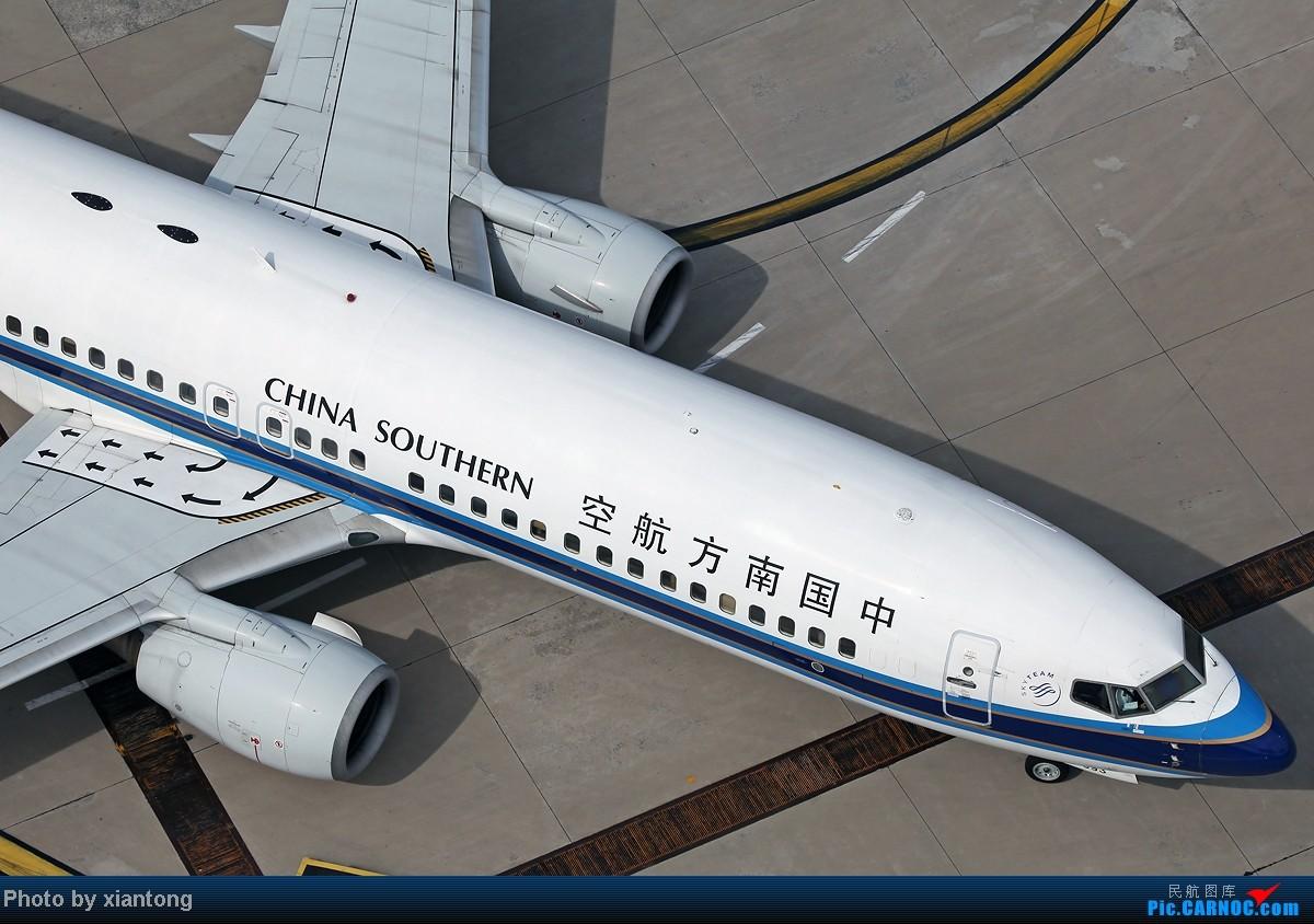 Re:[原创]『XIANTONG与飞机系列』哥,再给一次机会吧? --- 对不起,我是213飞友 BOEING 737-81B B-2693 中国北京首都机场