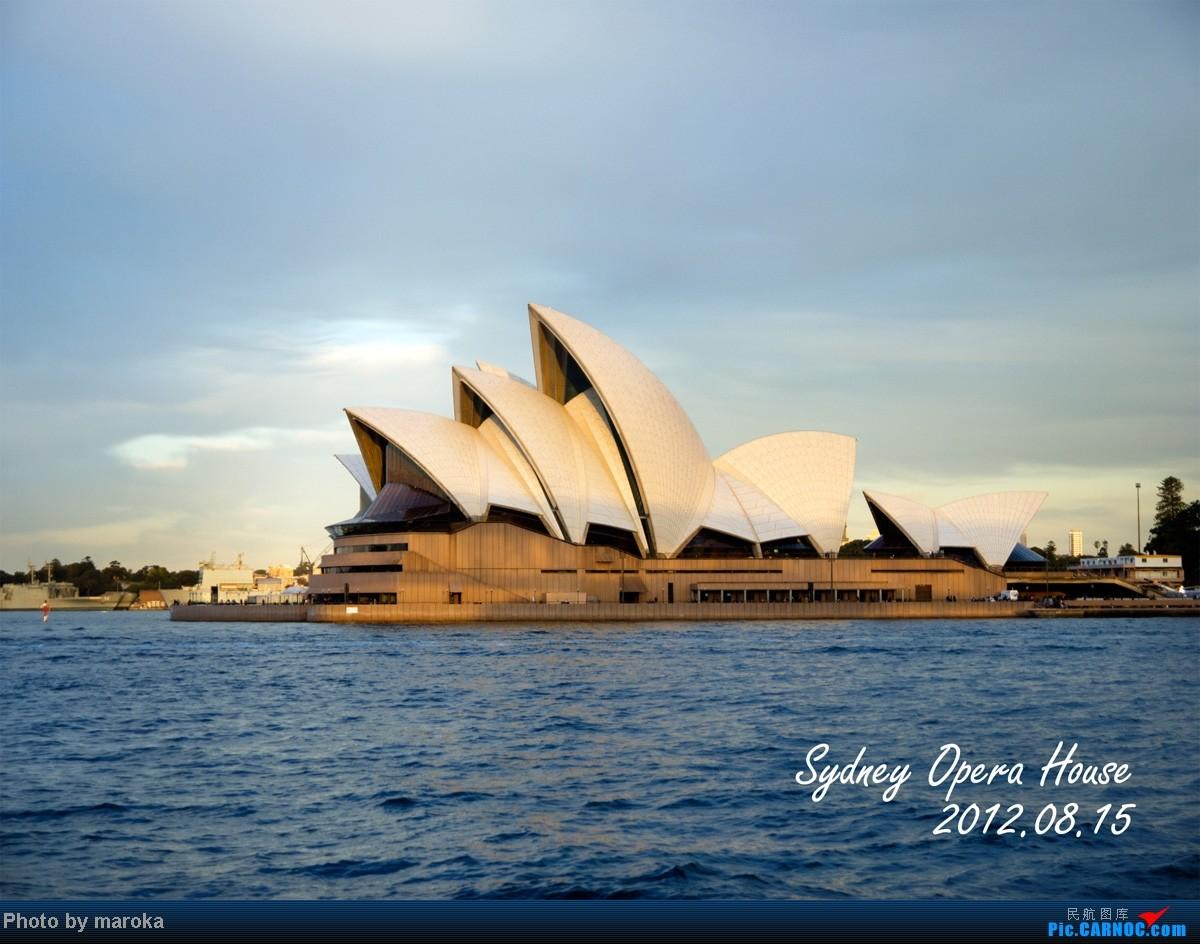 Re:[原创]暑期之旅,北京-上海-悉尼-布里斯班-黄金海岸-奥克兰-墨尔本-上海-北京。