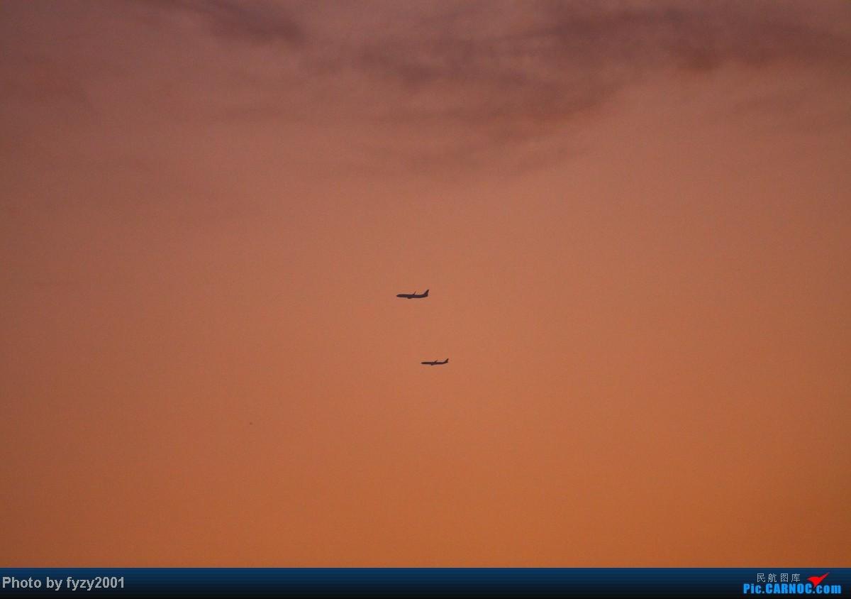 Re:[原创][无锡西站]普通的飞机,不普通的片子