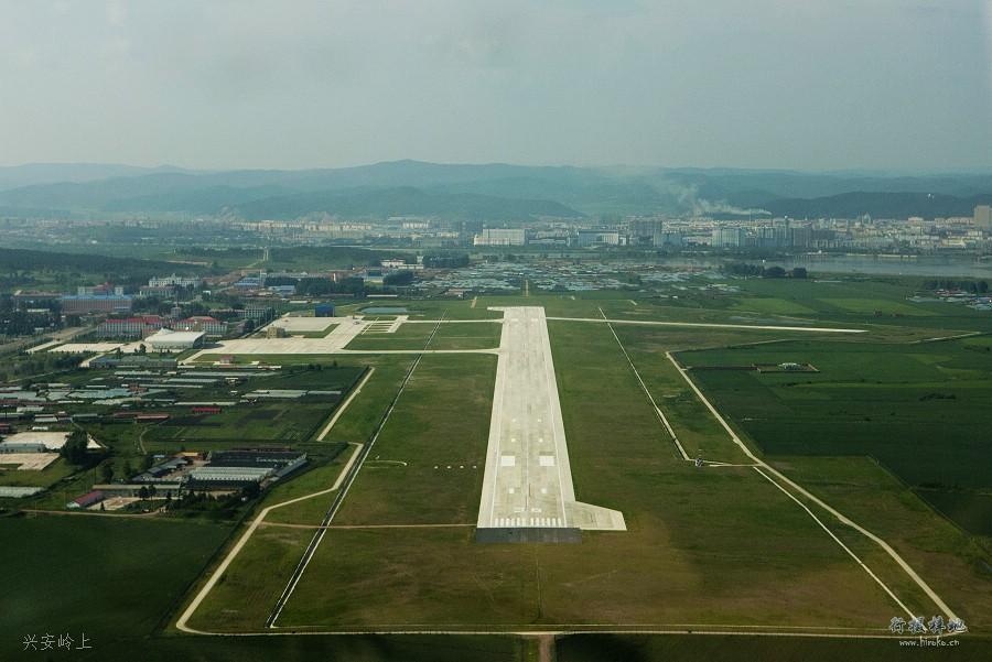 加各达奇机场,感谢所有熟悉这个视角的朋友们