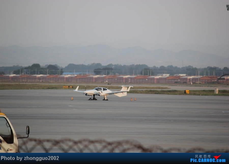Re:[原创]再次来到呼和浩特机场,找到了一个不错的位置,拍了点照片。 UNKOWN