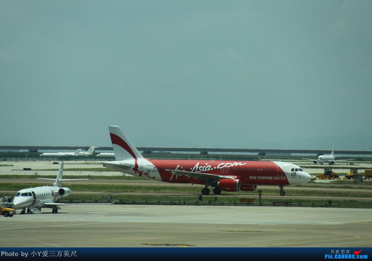 Re:【深圳飞友会】杨小乐2012.07.12深圳-西安-兰州 AIRBUS A320-200 9M-AFN 中国深圳宝安机场