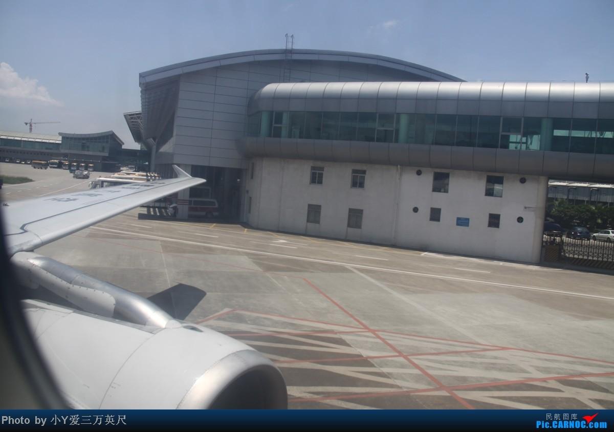 Re:[原创]【深圳飞友会】杨小乐2012.07.12深圳-西安-兰州 AIRBUS A320-200 B-2209 中国深圳宝安机场
