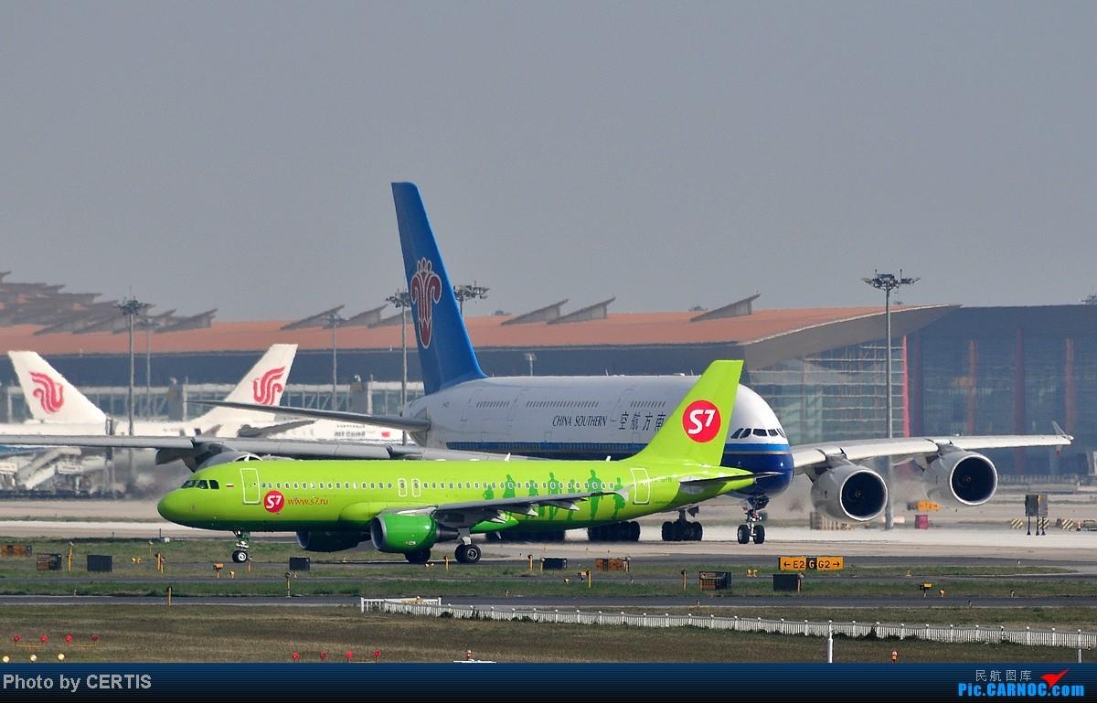 Re:[原创]10月3号拍机大杂烩 AIRBUS A320