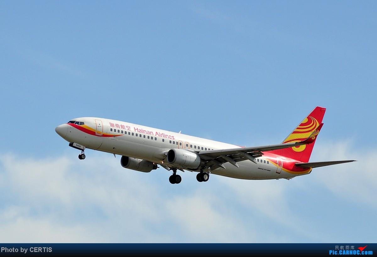 Re:[原创]10月3号拍机大杂烩 BOEING 737-800 B-5406 PEK