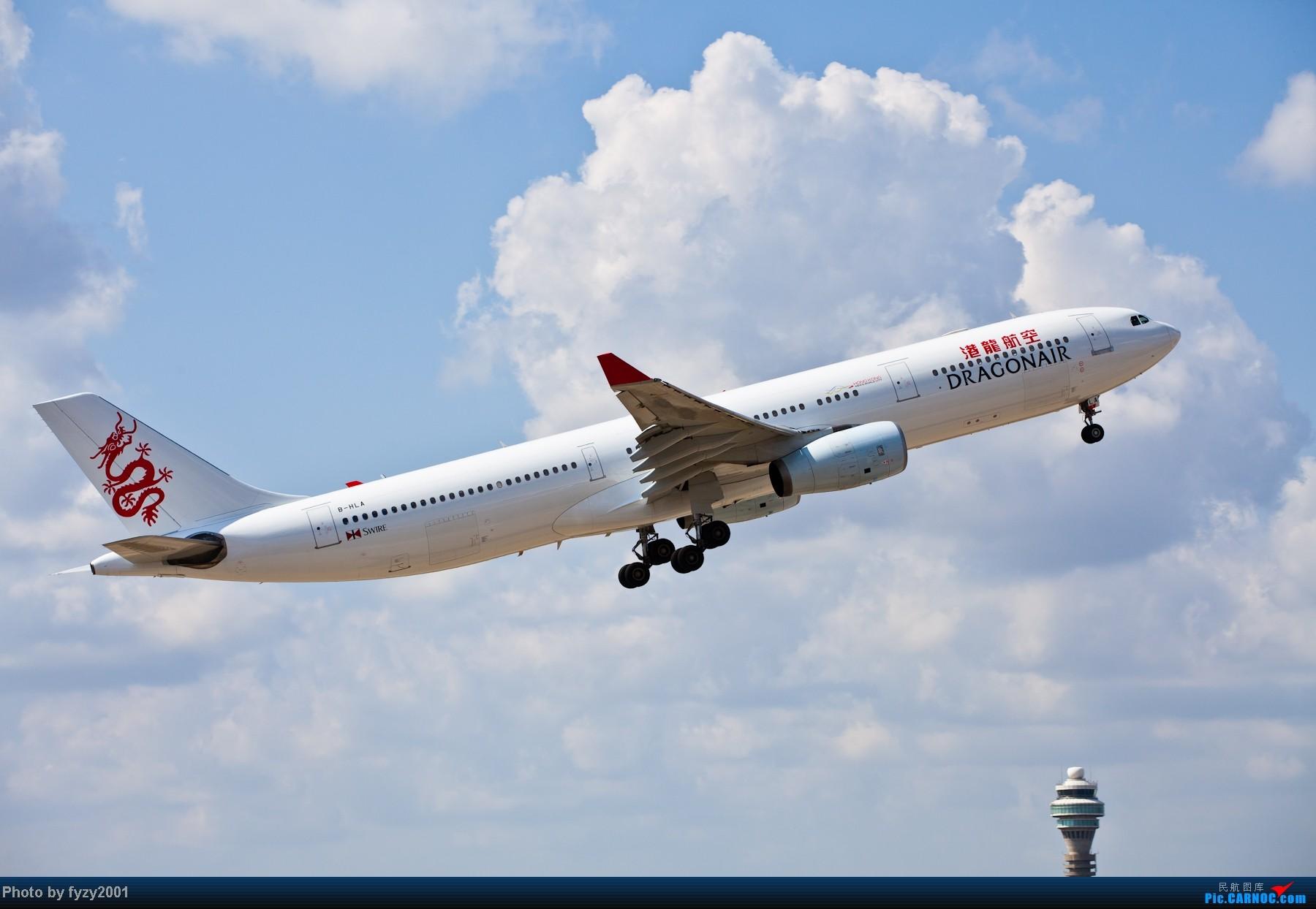 Re:[原创][无锡西站]长假PVG蹲守~~~~只发大图,多图杀猫~~~~ AIRBUS A330-300 B-HLA 中国上海浦东机场