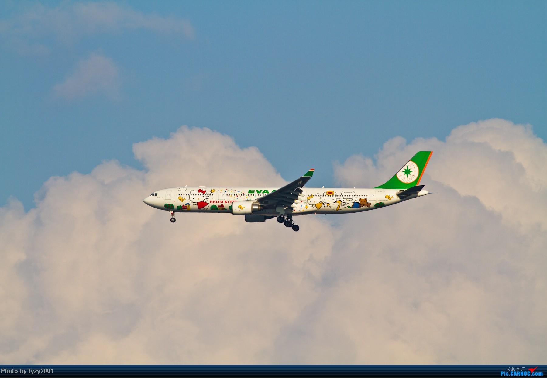 Re:[原创][无锡西站]长假PVG蹲守~~~~只发大图,多图杀猫~~~~ AIRBUS A330-300 B-16331 中国上海虹桥机场