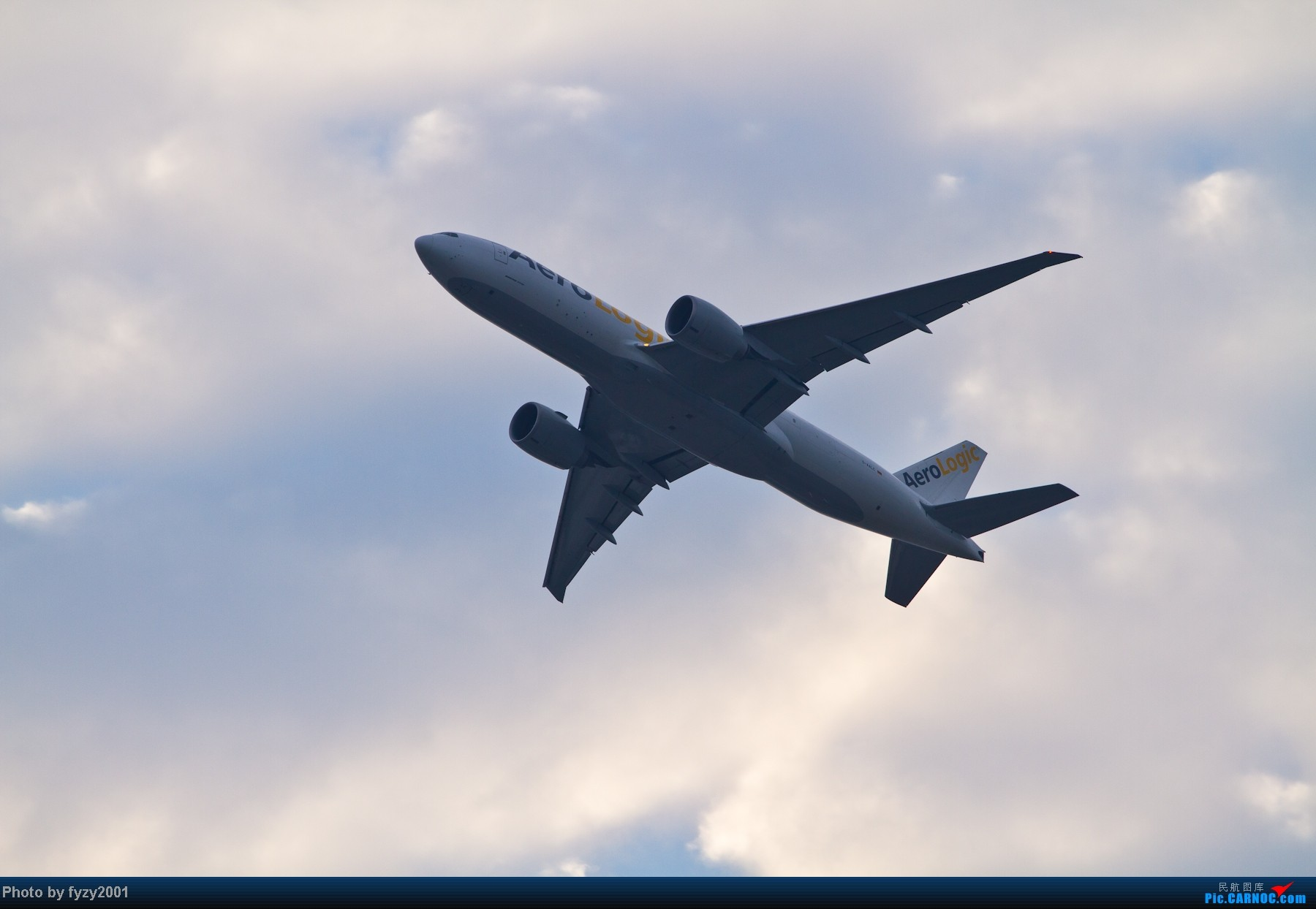 Re:[原创][无锡西站]长假PVG蹲守~~~~只发大图,多图杀猫~~~~ BOEING 777 D-AALC 中国上海浦东机场