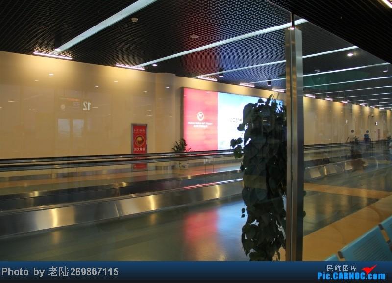 Re:[原创]【视频+照片】南宁海口三亚飞行游记向包子学习美丽的黄昏航班天津航空和谐号彩绘机标题要长