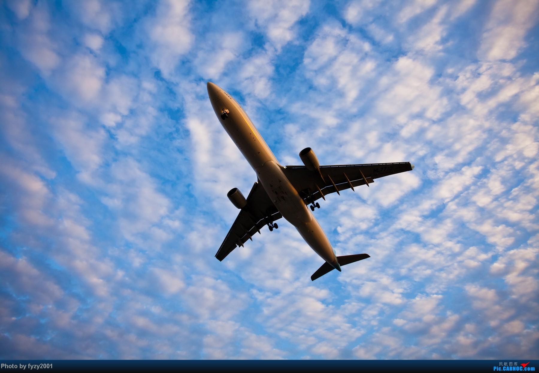 Re:[原创][无锡西站]追逐光影的脚步(1800大图) AIRBUS A330  中国上海虹桥机场