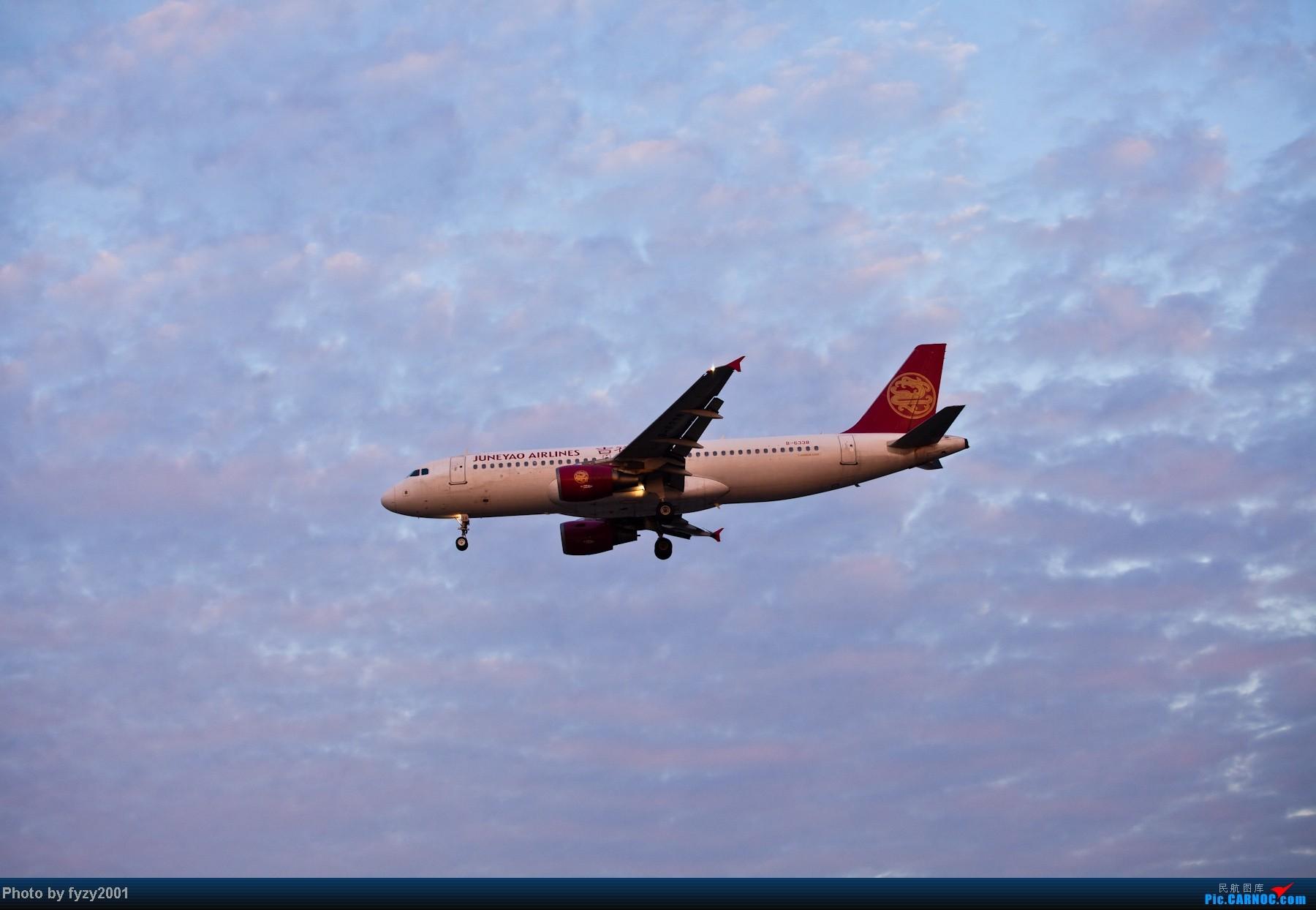 Re:[原创][无锡西站]追逐光影的脚步(1800大图) AIRBUS A320-200 B-6338 中国上海虹桥机场