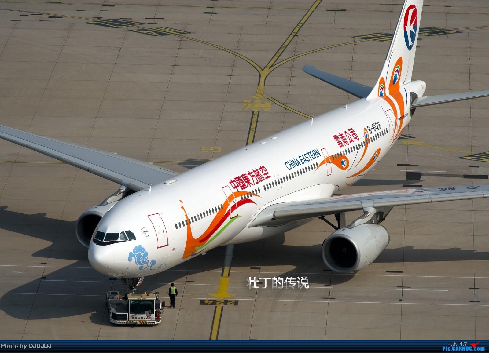 Re:[原创][Andrei] ------好久不来了,上几个模型! AIRBUS A330-300 B-6128 中国北京首都机场