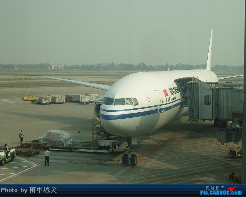 [原创]5天坐了三家航空公司的飞机,曲折的泰国曼谷行