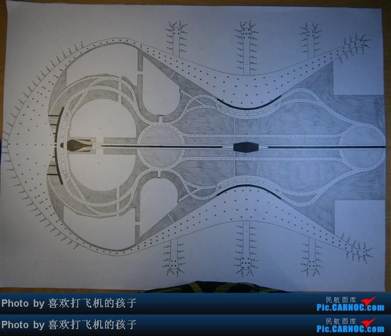 Re:Re:[原创]合肥新建机场-----合肥新桥国际机场----据说年底前试运行    中国合肥骆岗机场