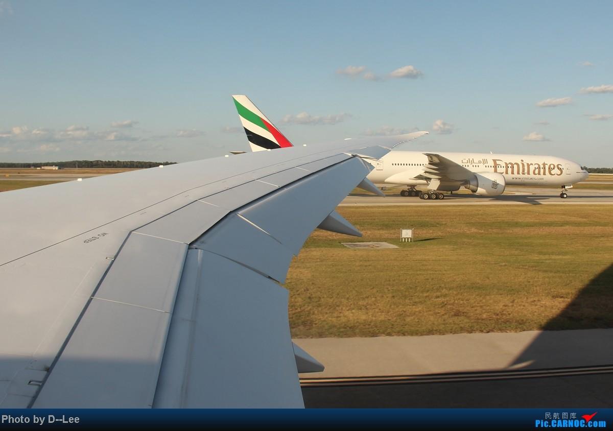 Re:[原创]【香港飞友会】-飞向日落的全新体验美联航787休斯敦首航洛杉矶全过程,附带休斯敦国际机场俯瞰和高清驾驶舱