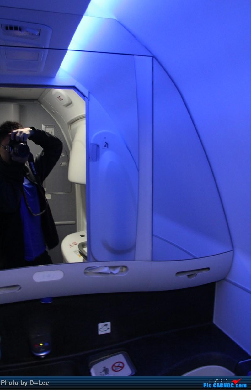 Re:[原创]【香港飞友会】-飞向日落的全新体验美联航787休斯敦首航洛杉矶全过程,附带休斯敦国际机场俯瞰和高清驾驶舱(11/6更新开始渐渐从翼尖消失的阳光)