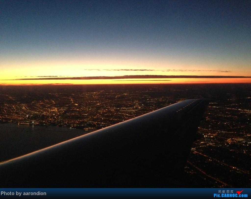 Re:[原创]破相机+手机照片 第一次国内过夜航班,第一次767-400ER、787-8,第一次去旧金山 好多第一次!