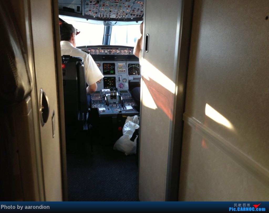 Re:[原创]破相机+手机照片 第一次国内过夜航班,第一次767-400ER、787-8,第一次去旧金山 好多第一次! 320