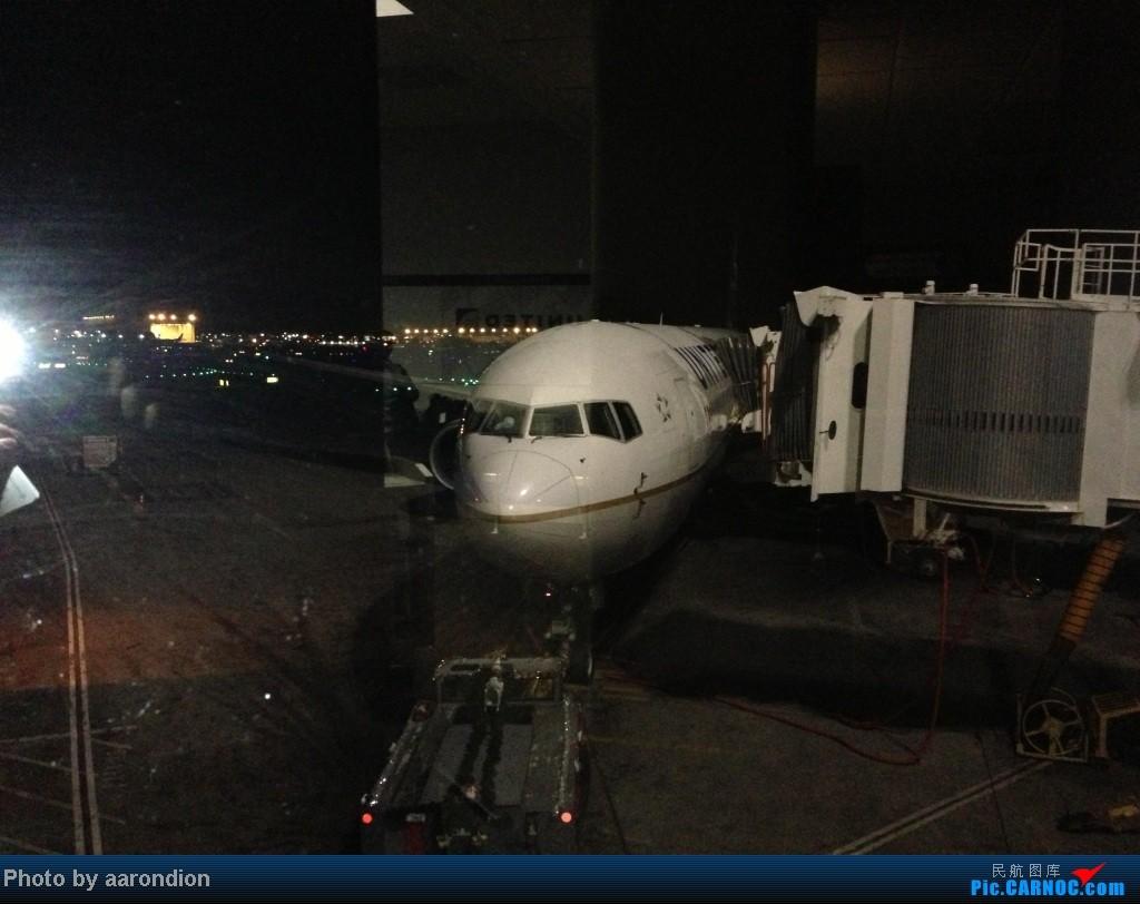 Re:[原创]破相机+手机照片 第一次国内过夜航班,第一次767-400ER、787-8,第一次去旧金山 好多第一次! 767-400ER  SFO