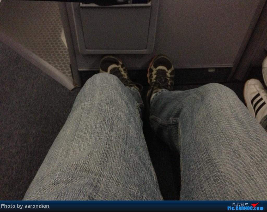 Re:[原创]破相机+手机照片 第一次国内过夜航班,第一次767-400ER、787-8,第一次去旧金山 好多第一次! 767-400ER