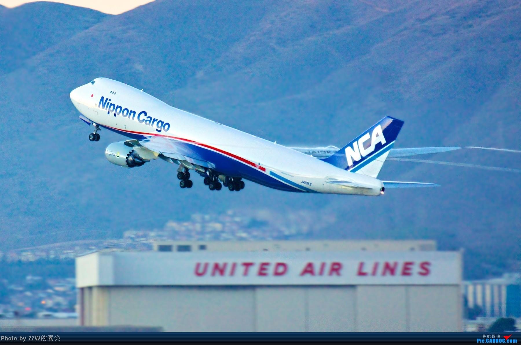 Re:[原创][CASG]HKG第一次拍到748,还是一个下午三架!!!小兴奋!!! BOEING 747-8KZF/SCD JA13KZ 美国旧金山机场