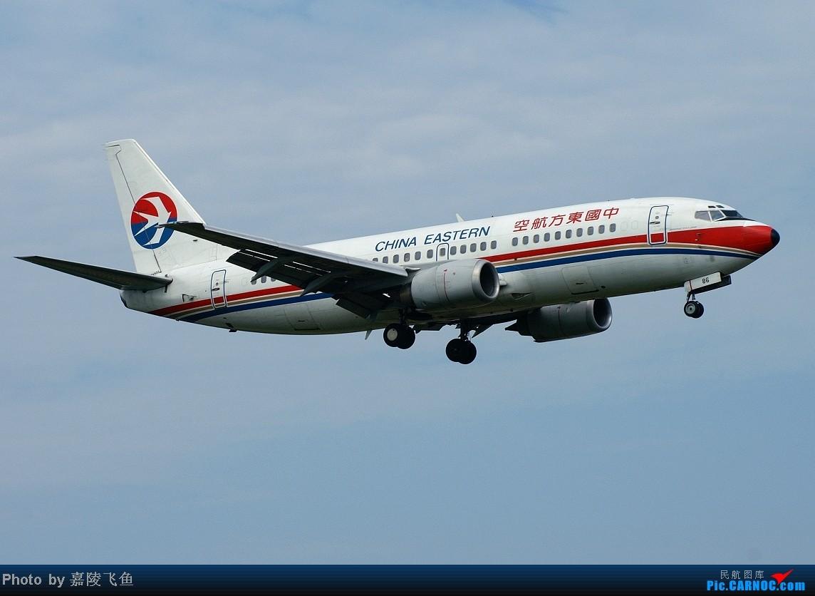 Re:东方航空733 BOEING 737-300 B-2968 中国重庆江北机场