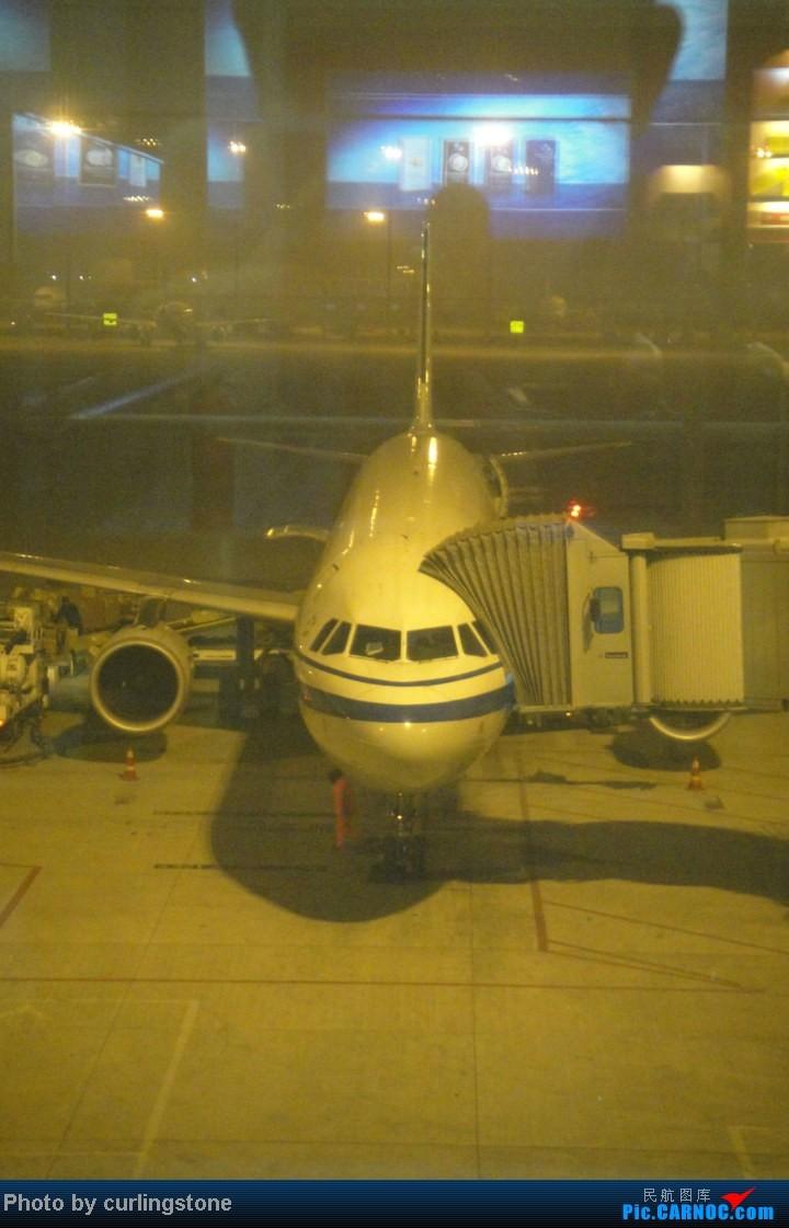 Re:[原创]【长春飞友会】铁路做皮民航做馅 - II:首次挺进大西南+首次A321 - CA执飞的CGQ航线就这样被全部体验完毕,继续吐槽…… AIRBUS A321-200 B-6701 中国成都双流机场