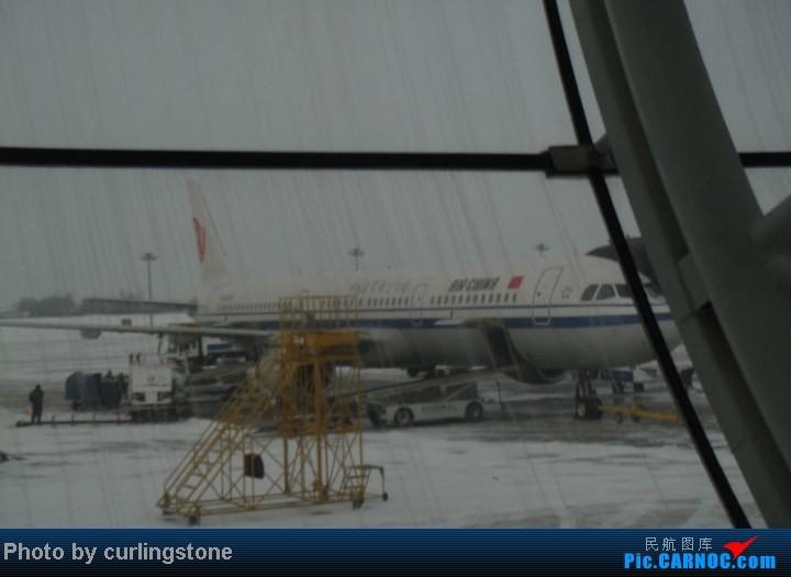 Re:[原创]【长春飞友会】铁路做皮民航做馅 - II:首次挺进大西南+首次A321 - CA执飞的CGQ航线就这样被全部体验完毕,继续吐槽…… AIRBUS A321-200 B-6701 中国长春龙嘉国际机场