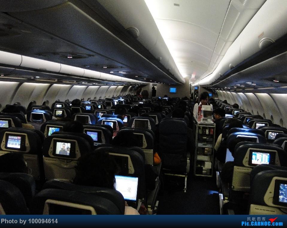 Re:[原创][伪文艺青年游记-47]天合联盟里程票的泡菜国+菊国流窜记之四,东京半日,争当志愿者未遂,首次美籍公司国际经济舱,达美航空DL295回浦东,意料之外的服务水准~ A330-300 N821NW