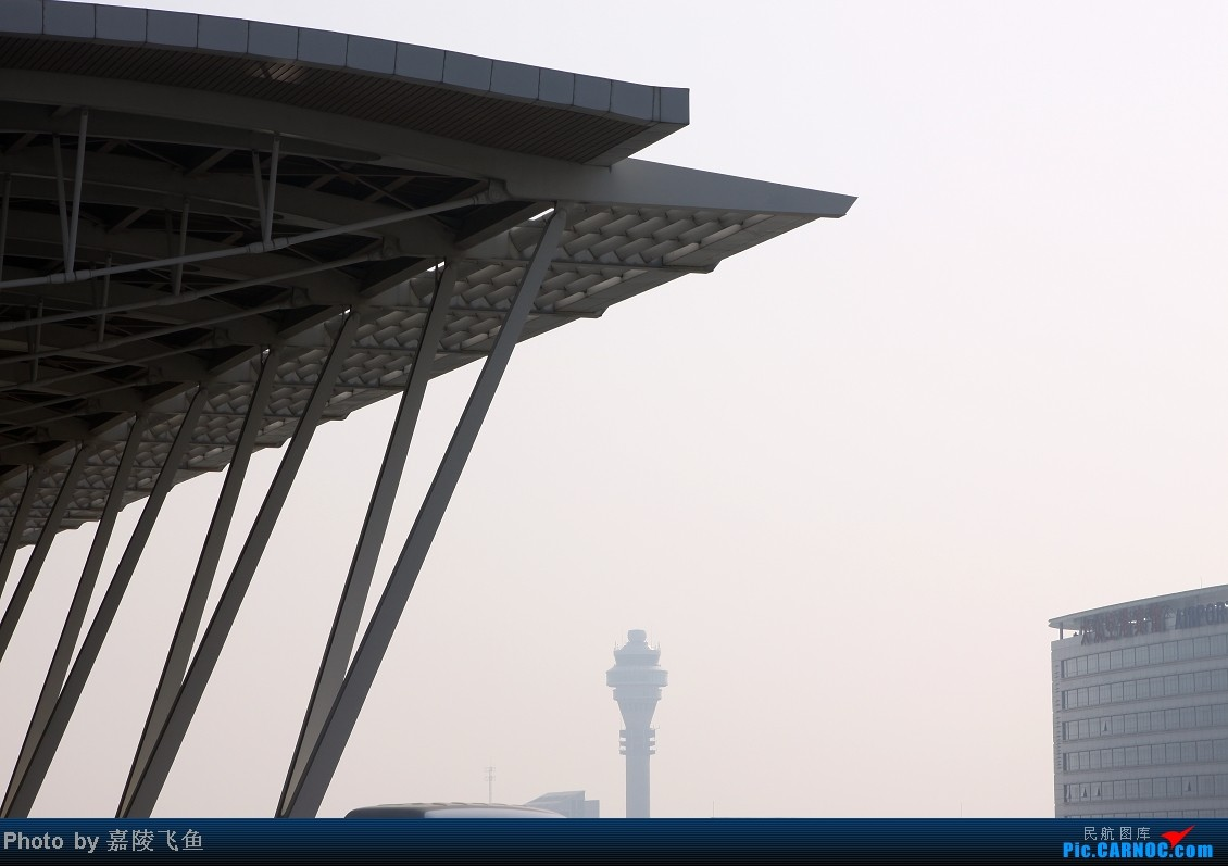 Re:[原创]2012的末日之旅----CKG-PVG    中国上海浦东机场