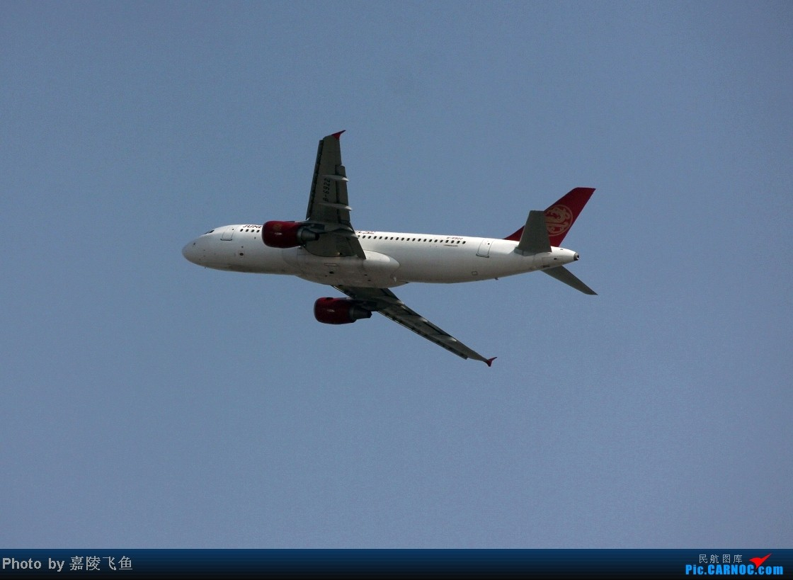 Re:[原创]2012的末日之旅----CKG-PVG AIRBUS A320-200 B-6922 中国上海浦东机场