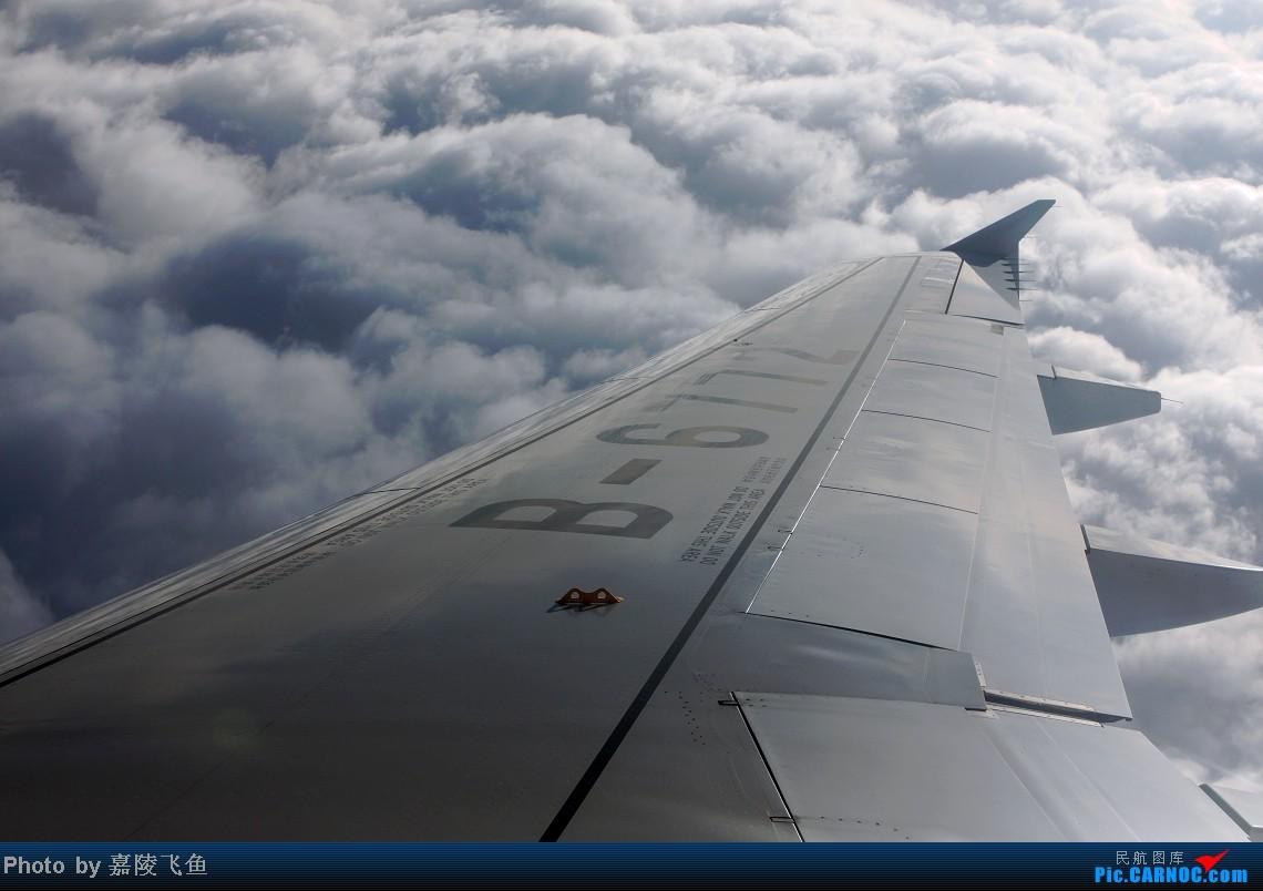 [原创]2012的末日之旅----CKG-PVG AIRBUS A320-200 B-6772 空中