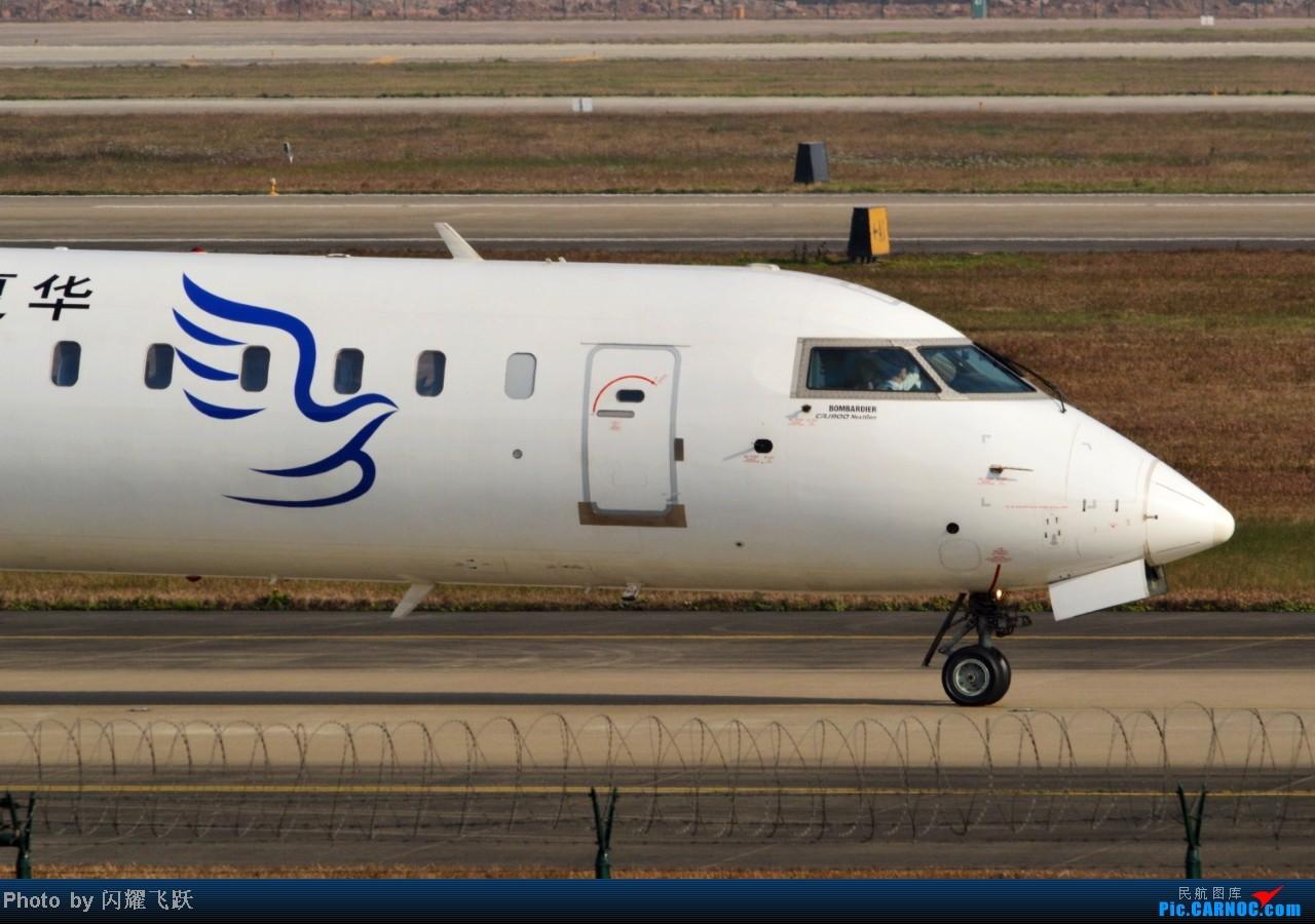 Re:[原创]【CKG】2013第一帖,新年新起点,用50图祝各位元旦快乐! BOMBARDIER (CANADAIR) CRJ-900 B-7762 中国重庆江北机场