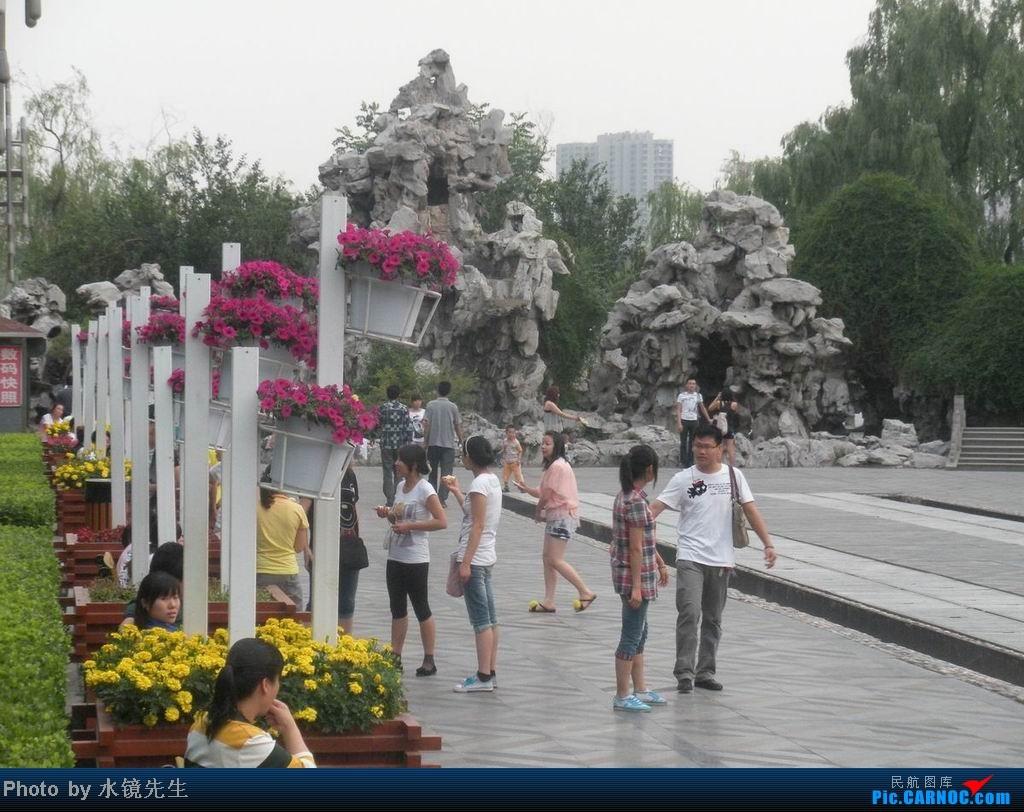 Re:[原创]水镜先生新版游记[2012年05月][第060集01部]锦绣太原:迎泽湖畔